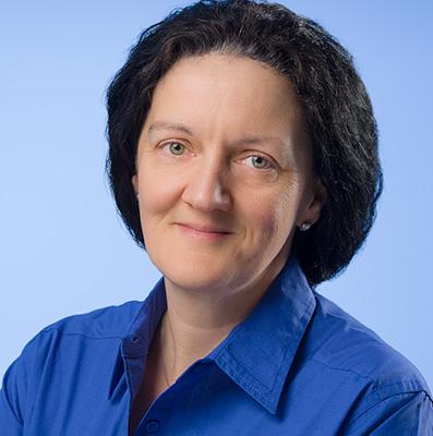 Gabrielle Allen